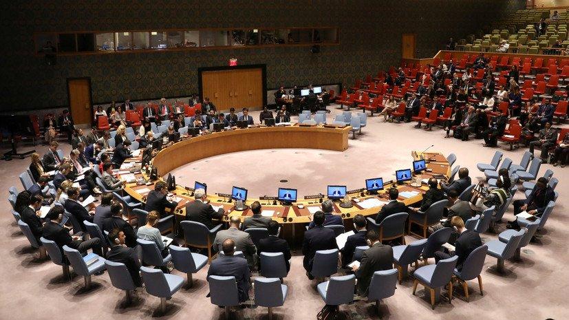 МИД Сирии направил в ООН письма в связи с атакой ВВС Израиля близ Дамаска https://t.co/Ul5OJK7UpD https://t.co/A9MQRlCvr2