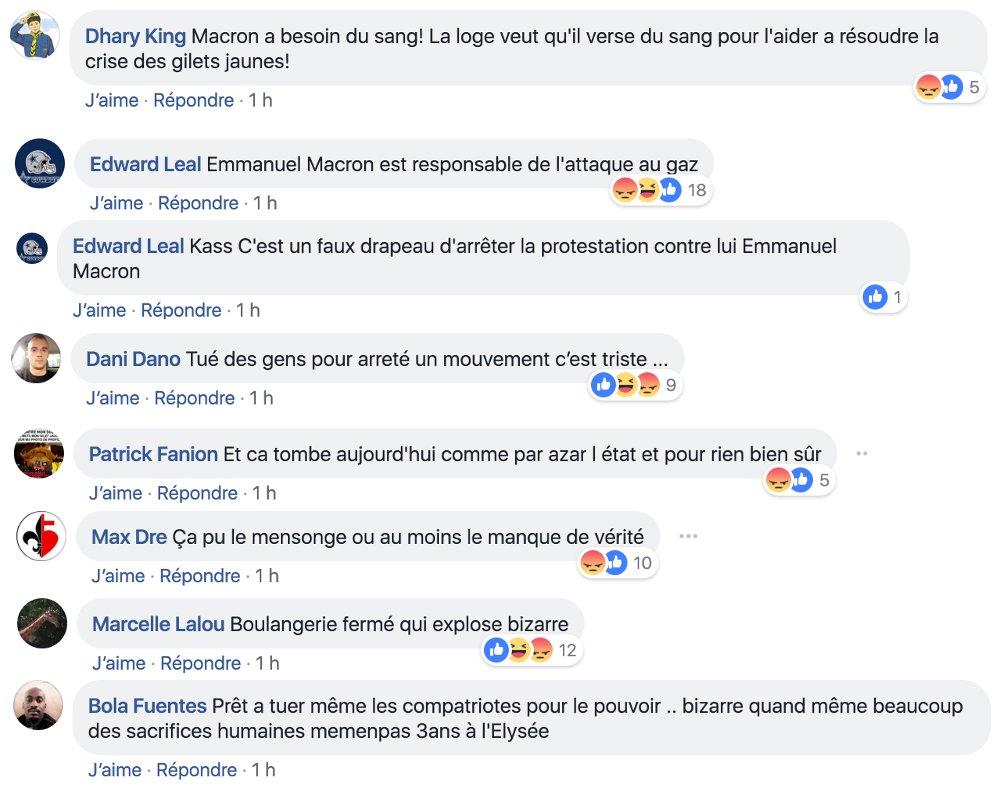 LES LUTTES EN FRANCE vers la restructuration politique (Gilets jaunes) : les débats continués 17 déc.- mars 2019 Dwtb1OEXcAAGf2j