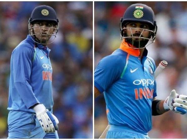 Times Now Sports's photo on 1st ODI