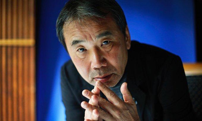 70, Happy  Birthday  to Haruki Murakami .
