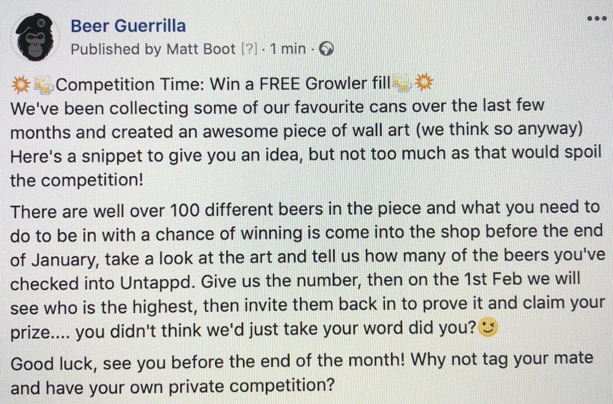 Beer_Guerrilla photo