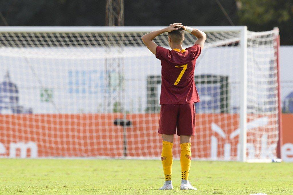 Forzaroma.info's photo on #Primavera1TIM