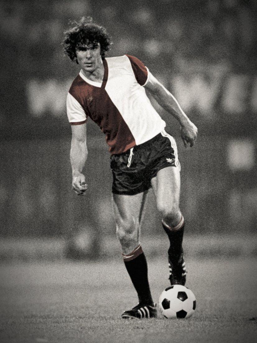 OldFootballPhotos's photo on Feyenoord