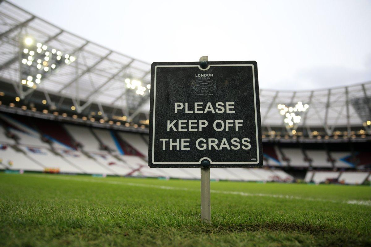 FootballJOE's photo on London Stadium