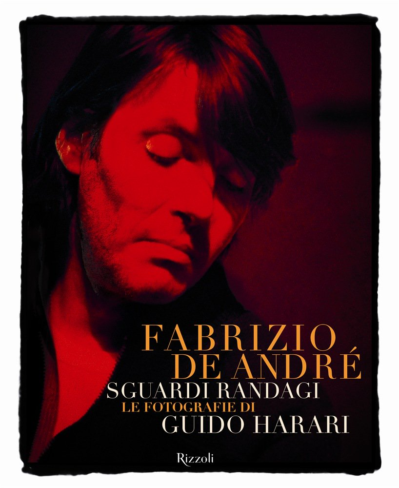 ilpostodelleparole's photo on #FabrizioDeAndré