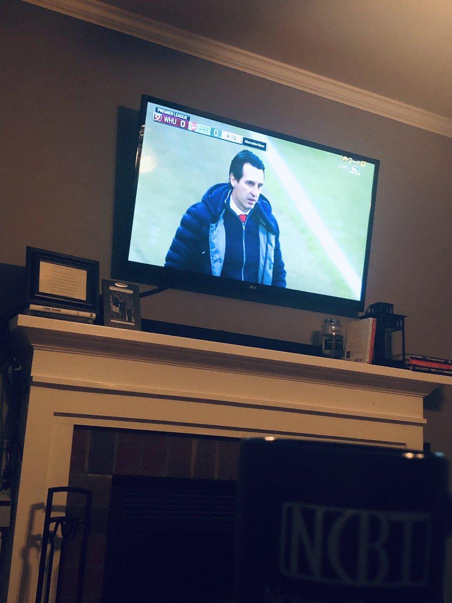 Sean Sassano's photo on Gunners
