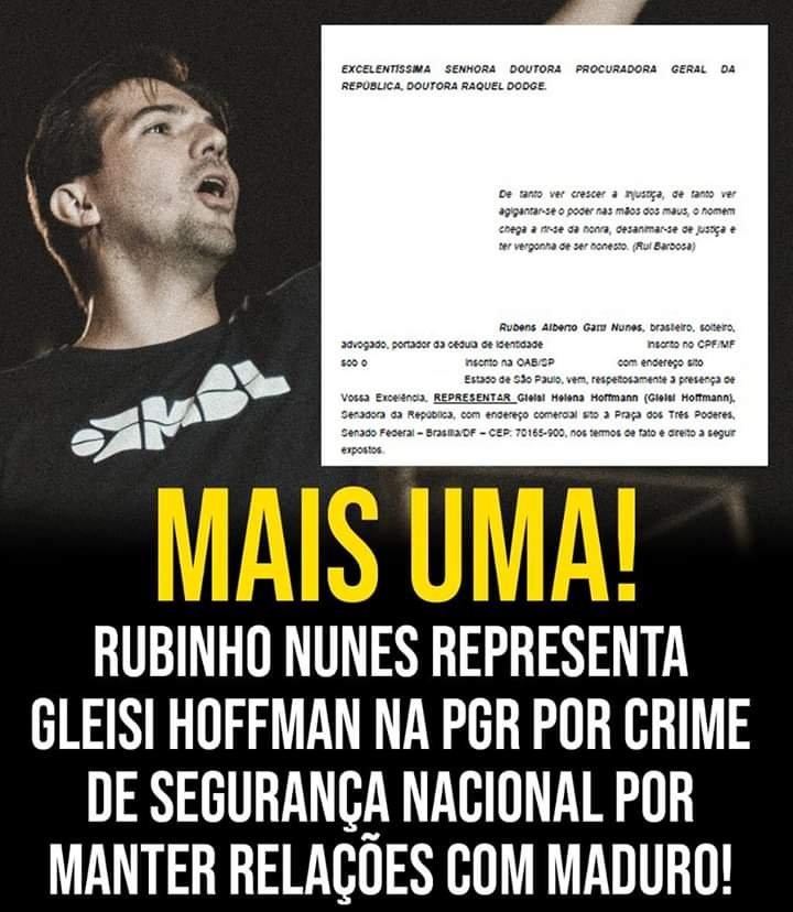 αℓєx's photo on Lei de Segurança Nacional