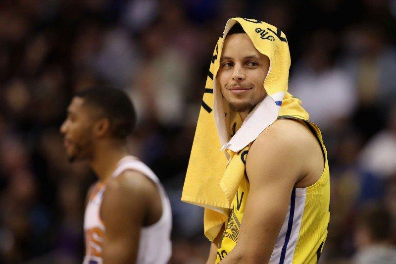 Stephen Curry #NBAVote Klay Thompson #NBAVote Draymomd Green #NBAVote Kevin Durant #NBAVote Andre Iguodala #NBAVote Harrison Barnes #NBAVote <br>http://pic.twitter.com/fwuh3jogTw