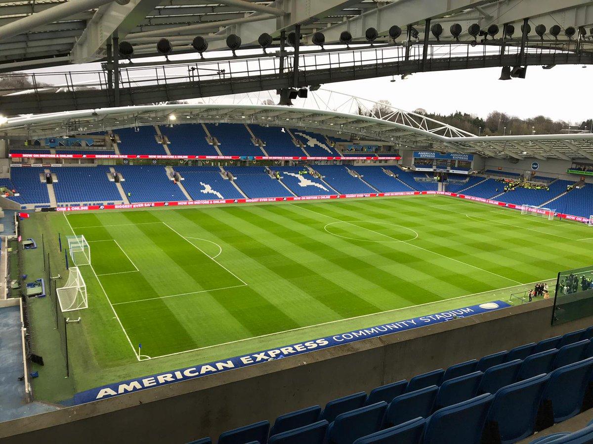 Liverpool FC's photo on Amex