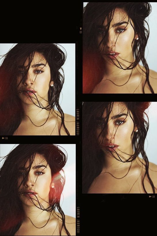 Harmonizers's photo on #LaurenJauregui