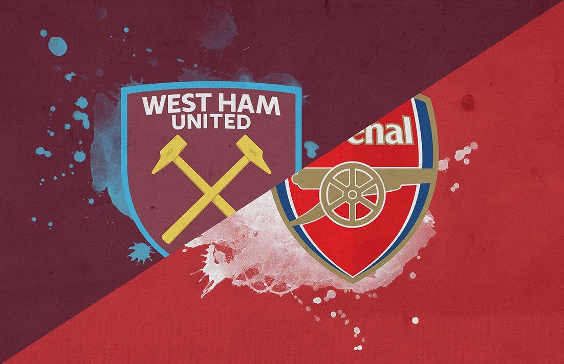 Smokehouse & Cellar's photo on West Ham v Arsenal