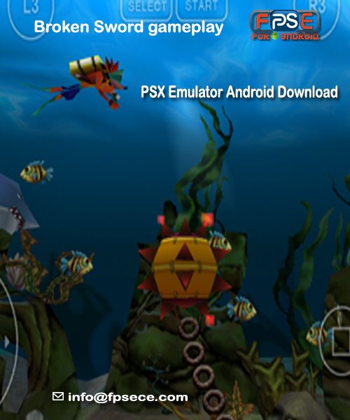 download game fpse android