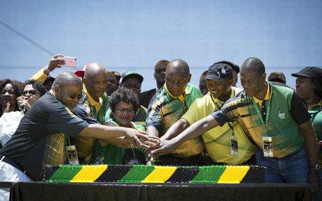 City Press's photo on #ANC107