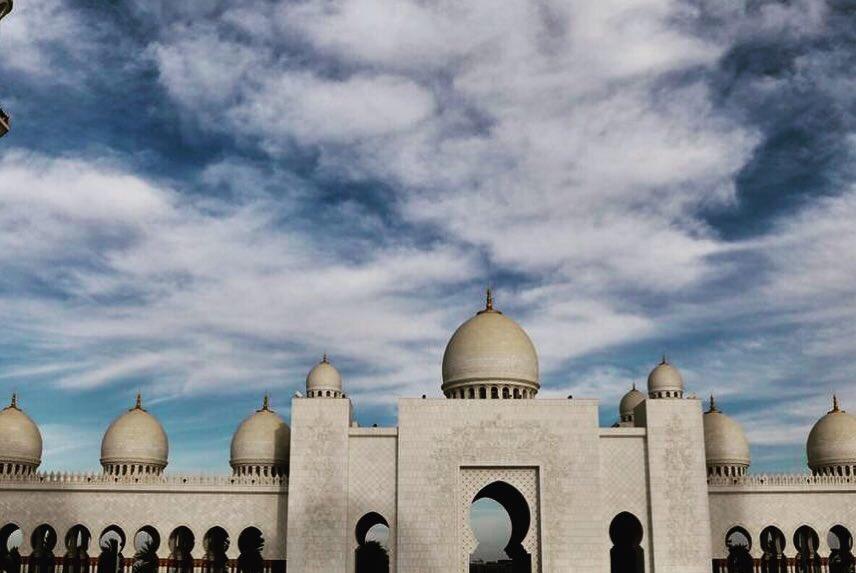 Sheikhzayedgrandmosque Hashtag On Twitter