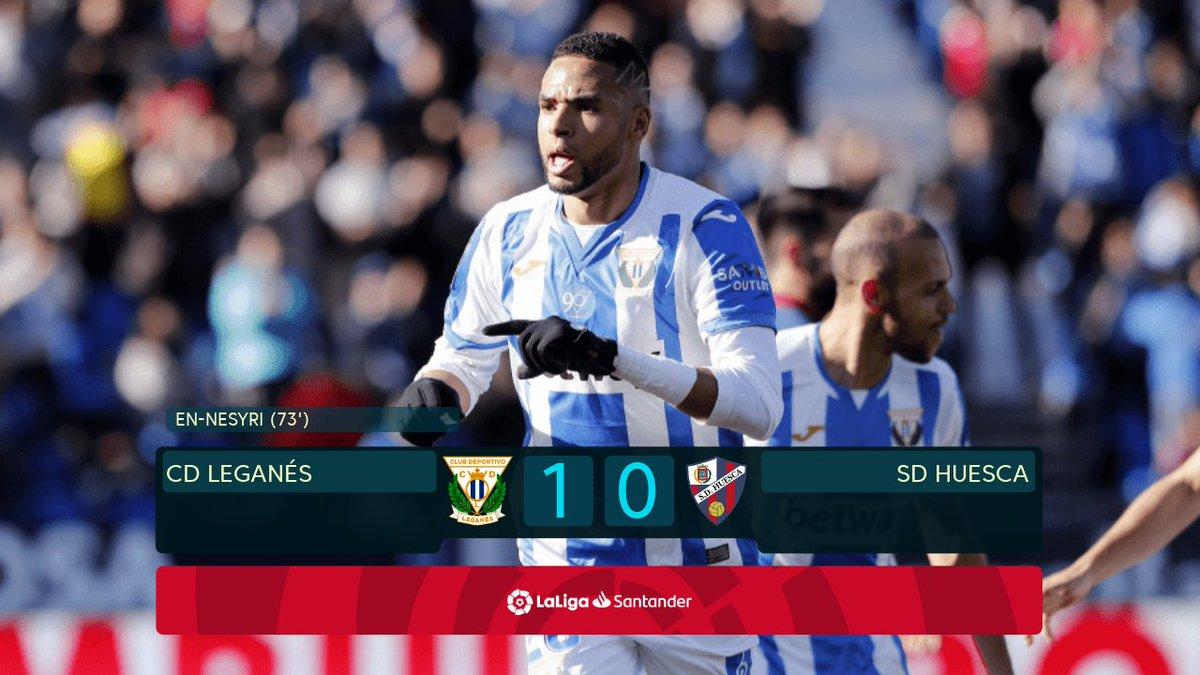 Huesca Liga