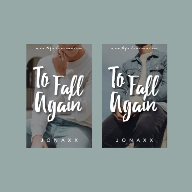 To Fall Again by Jonaxx  #MSERIES2019 <br>http://pic.twitter.com/16xFn3Rbtr