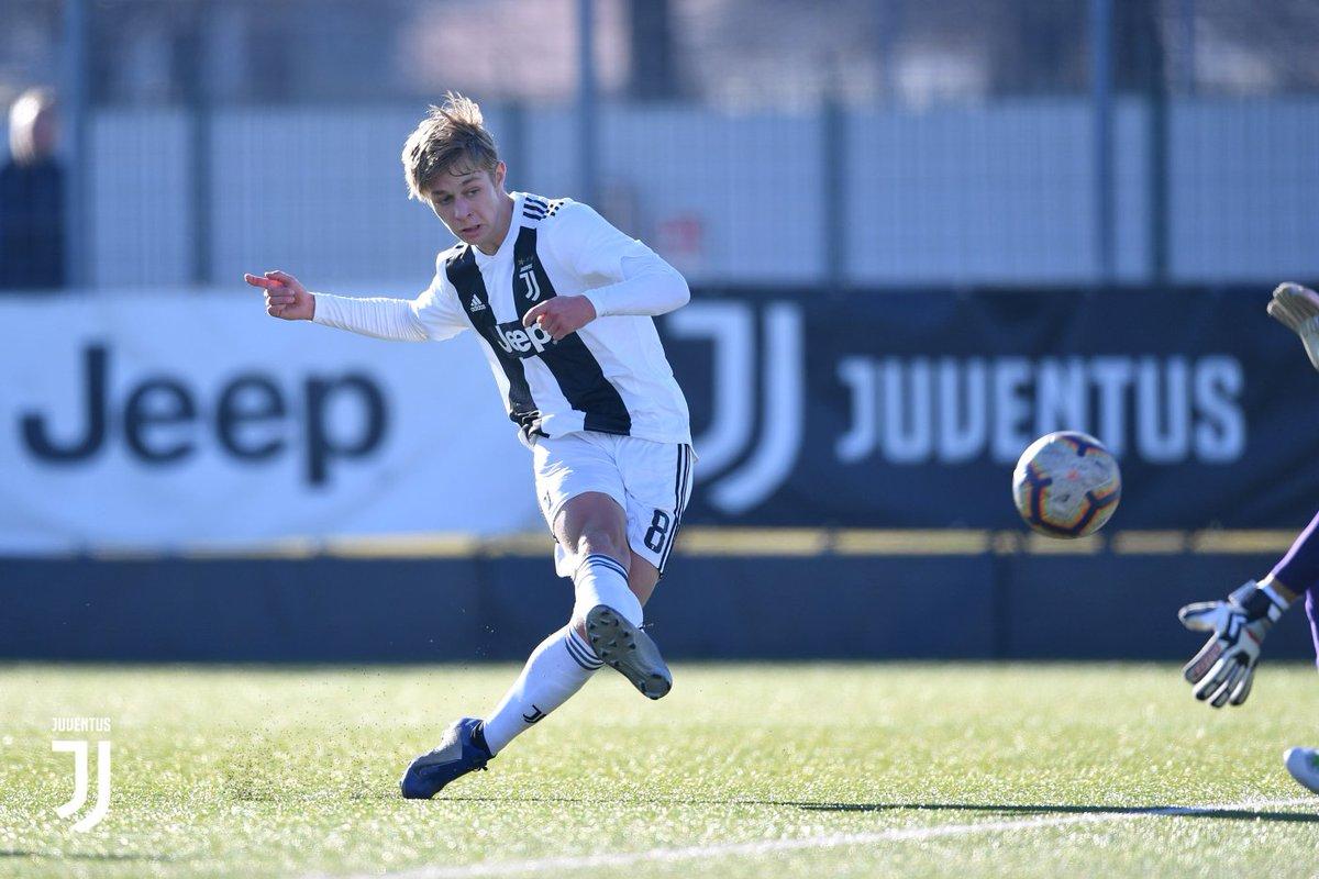 FULL-TIME A Vinovo vince la Roma. Doppietta di Celar e gol di Pezzella, rete bianconera di Nicolussi Caviglia 📷 #JuveRoma #Primavera #JuventusYouth
