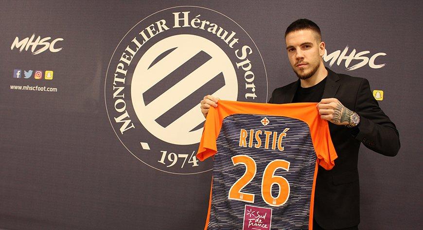 Mihailo Ristic