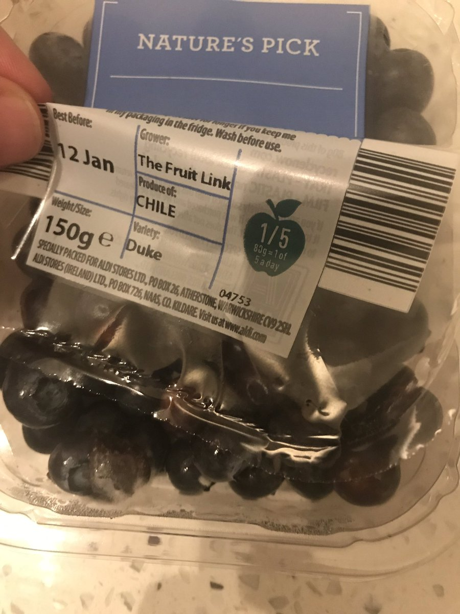 Paul Boast On Twitter How Can Two Packs Of At Lidluk Lidl