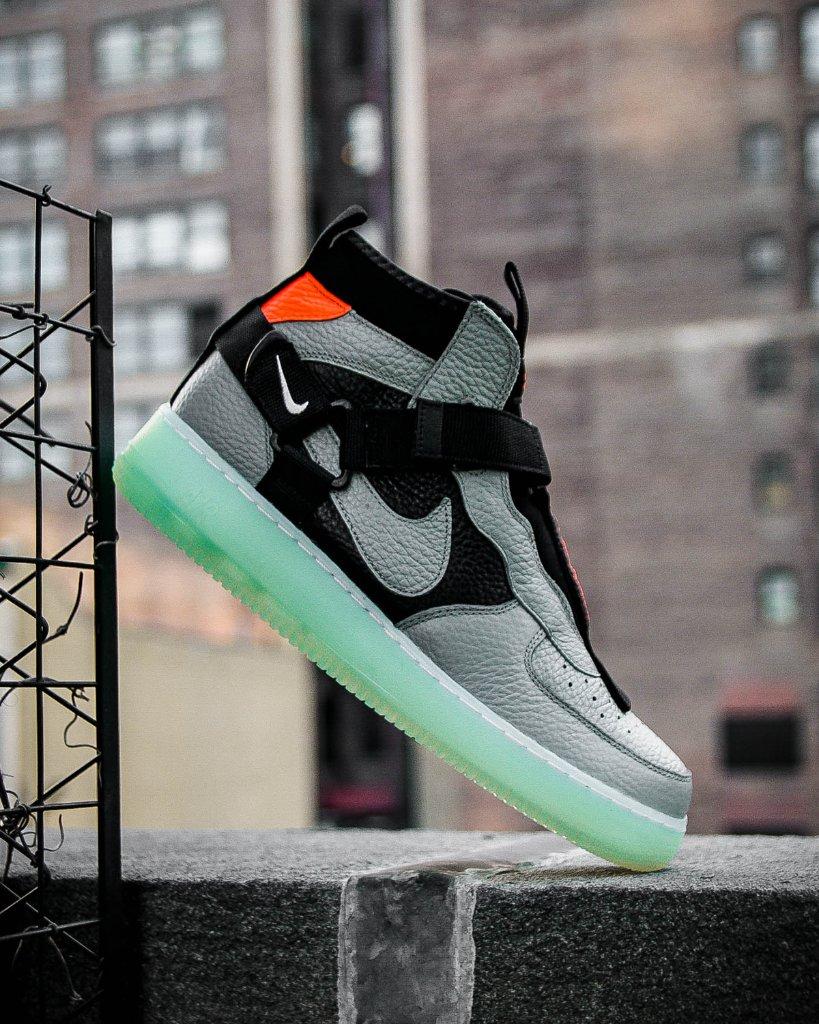 Mid Variants. #Nike Air Force 1 Utility