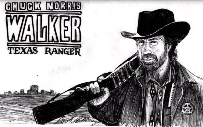 Garth McMurray's photo on Ranger