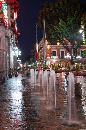 Ponchito Soto's photo on México-Puebla