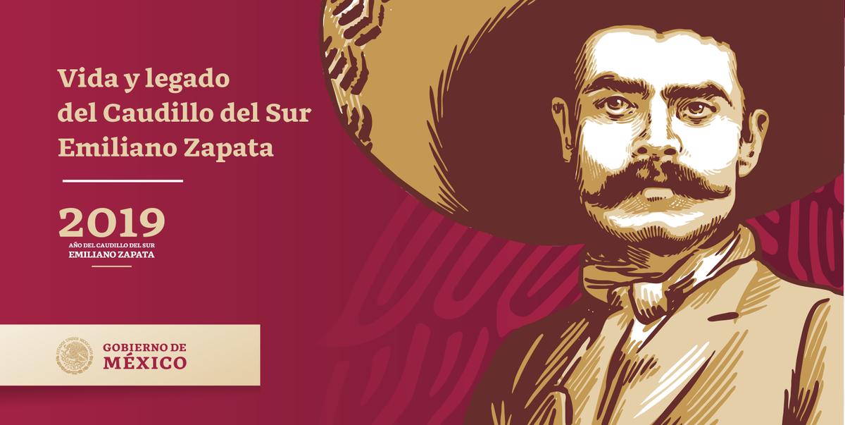 Gobierno de México's photo on Caudillo del Sur