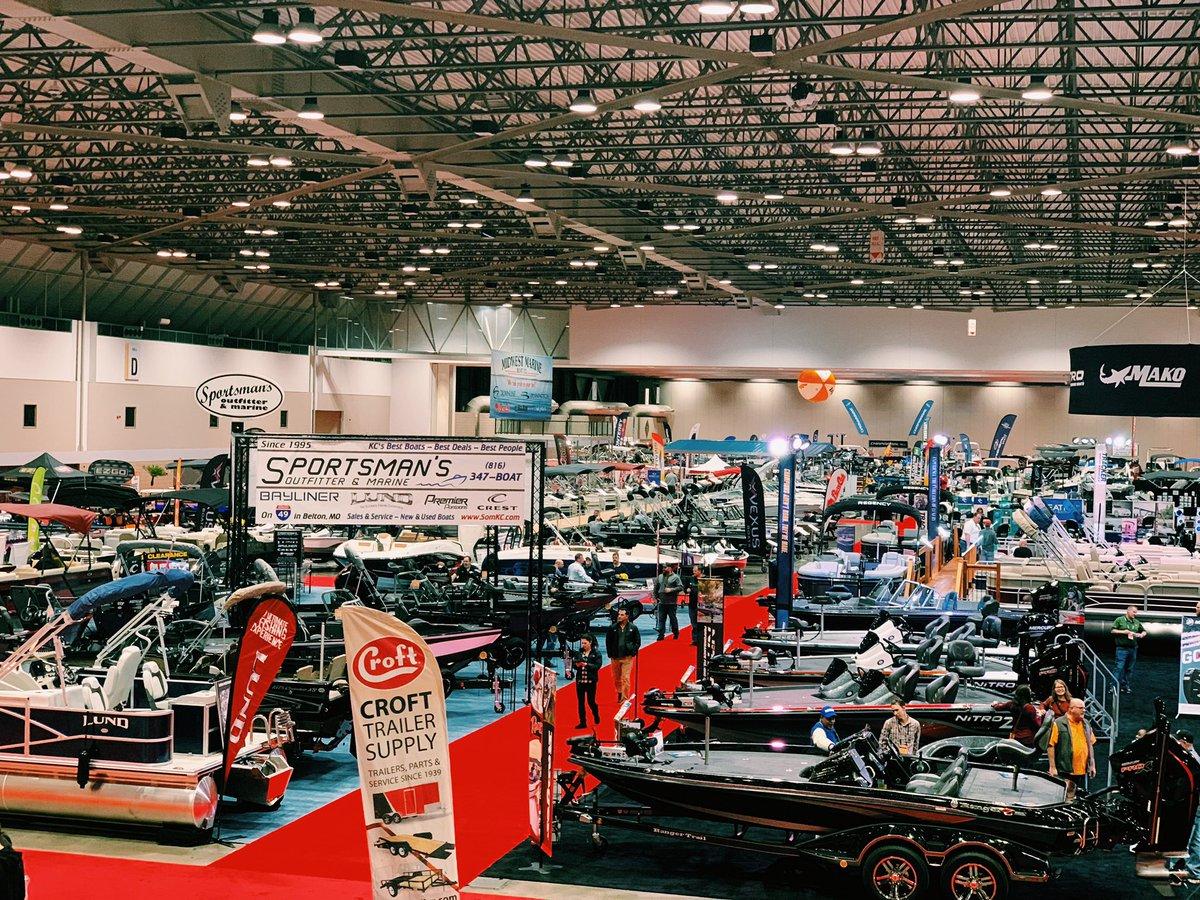 Kc Auto Show 2020.Bartle Hall Events 2020