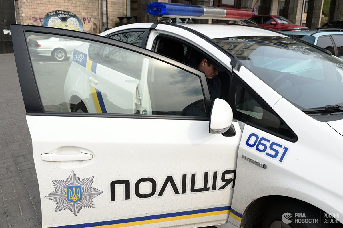 В Киеве прогремел взрыв в торговом центре  https://t.co/e0z5w2EOsE https://t.co/vULsdpEPOt