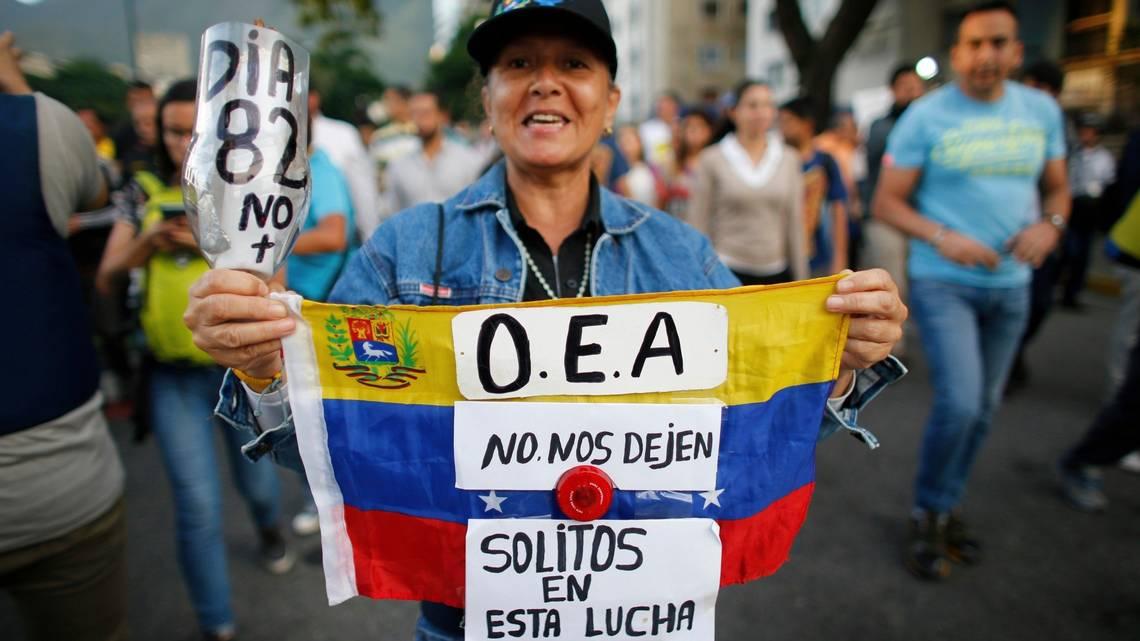 el Nuevo Herald's photo on Venezuela