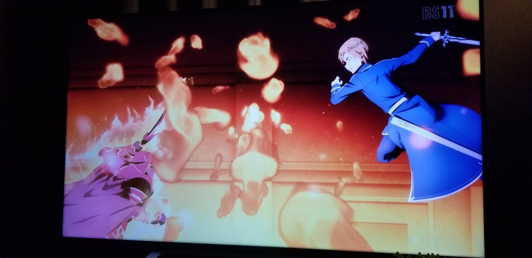 #sao_anime ユージオの中には常にアリスがいる https://t.co/FtA4Zbg3V8