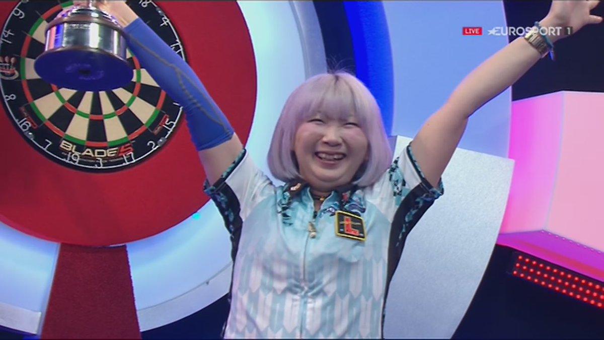 Live Darts's photo on Suzuki