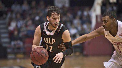 IUP Men's Basketball's photo on TEAM NEWS