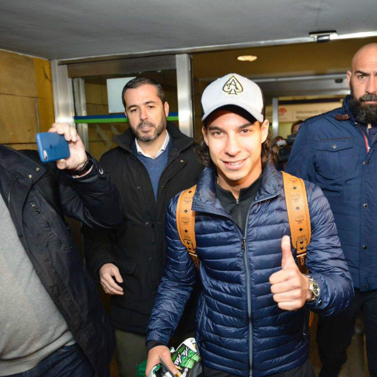 Deportes Total's photo on Diego Lainez