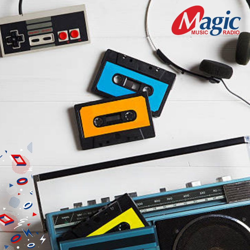 Magic828 Music Radio on Twitter: