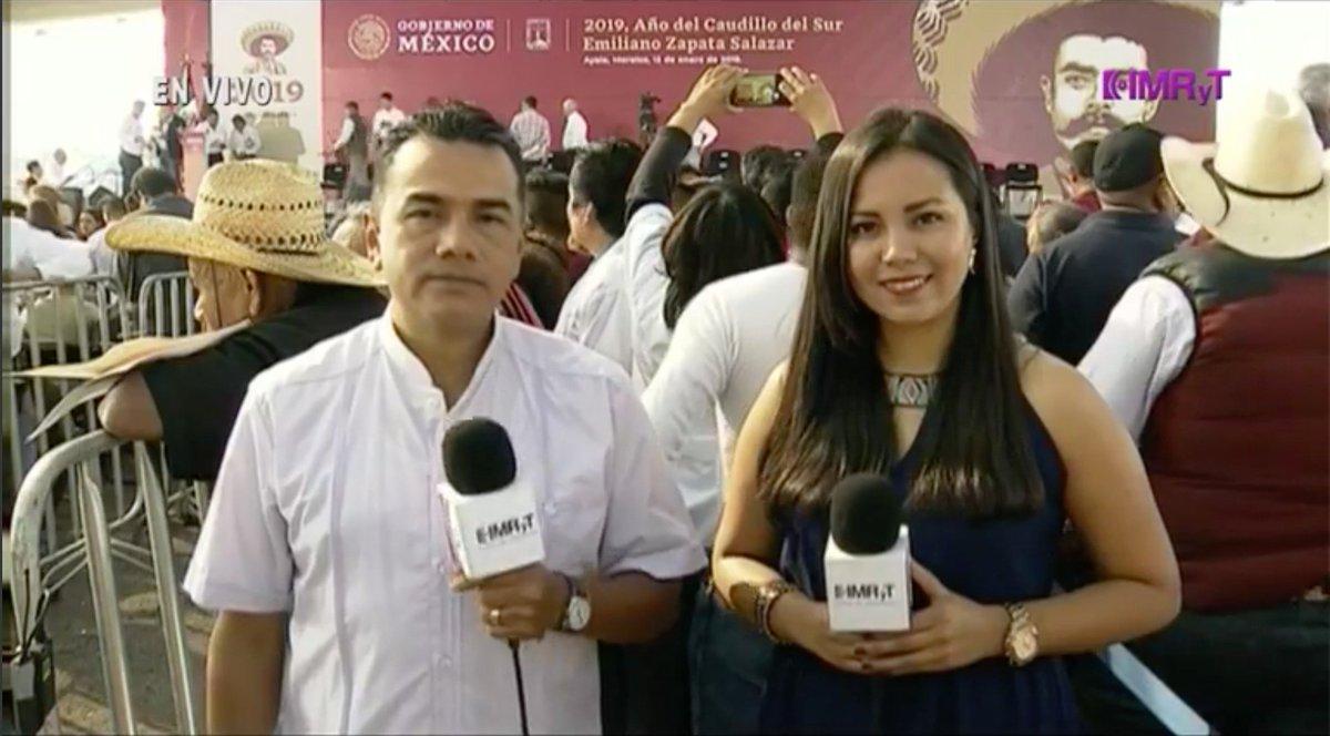 IMRyT Morelos's photo on Emiliano Zapata Salazar