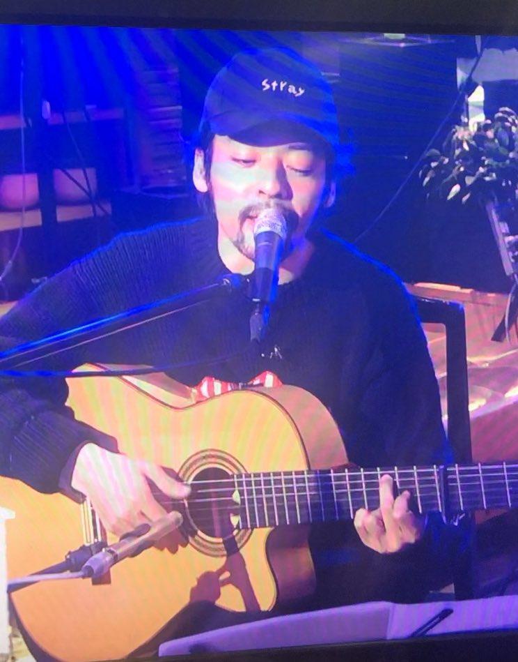 RT @siranaiyone1: 七尾旅人、星に願いをとサーカスナイトとストリッパーのお姉さん🌙 夜中のデパートにて、よかった😢 #おやすみ日本 #眠いいね https://t.co/wRDzSUFJso