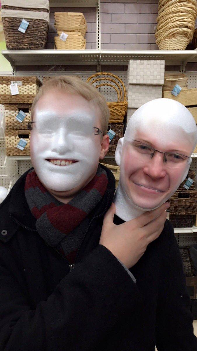 Two heads are better than one @JonHopkinsMP #Speaker