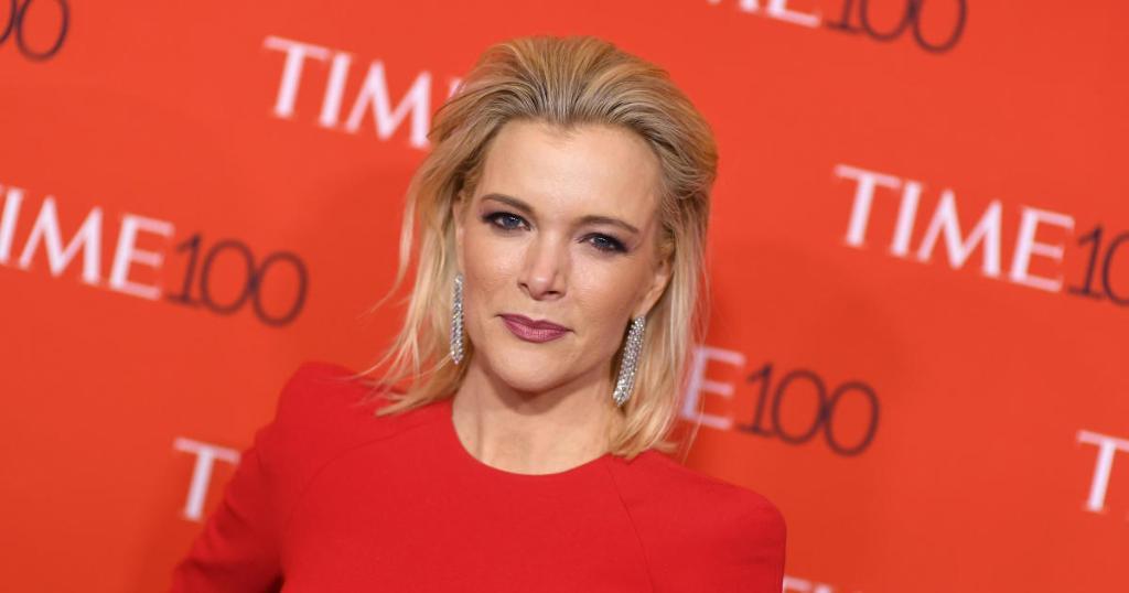 CBS News's photo on Megyn Kelly