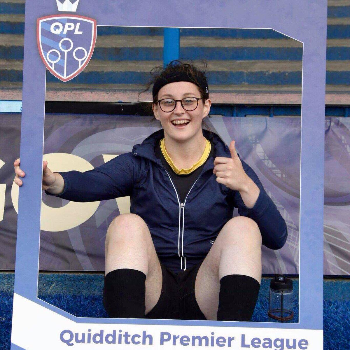Quidditch Premier League's photo on TEAM NEWS