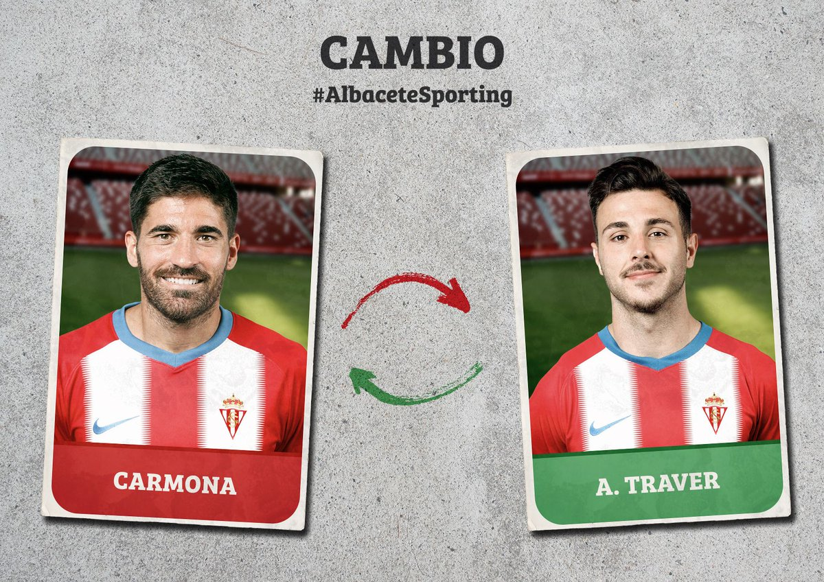 Real Sporting's photo on carmona