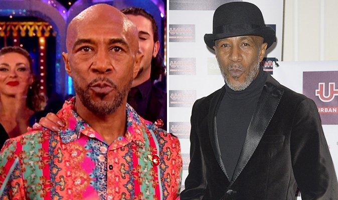 #Strictly star Danny John-Jules takes swipe at show 'They have all the answers allegedly'  https://t.co/GBTQZOKCT1 https://t.co/M4EGNe63Gd