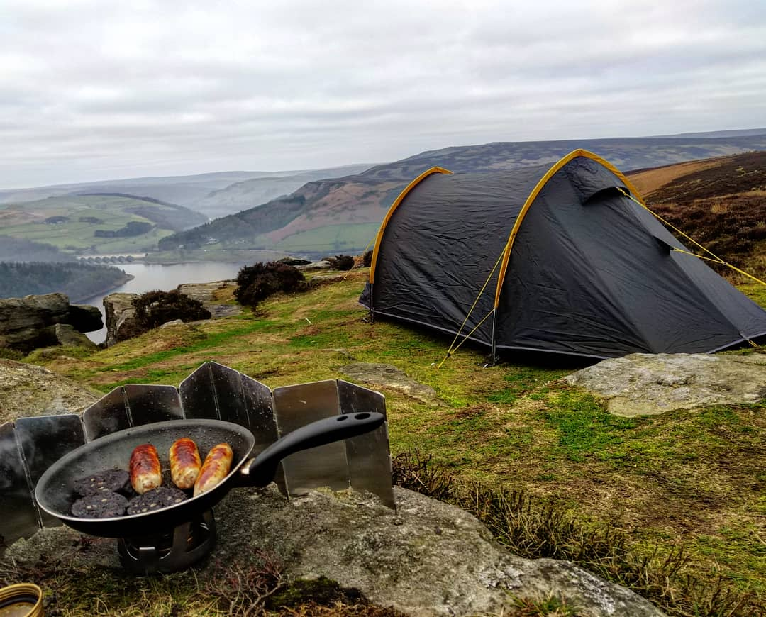 Wild Camping Peak District >> Gaziano On Twitter Peak District Wild Camping