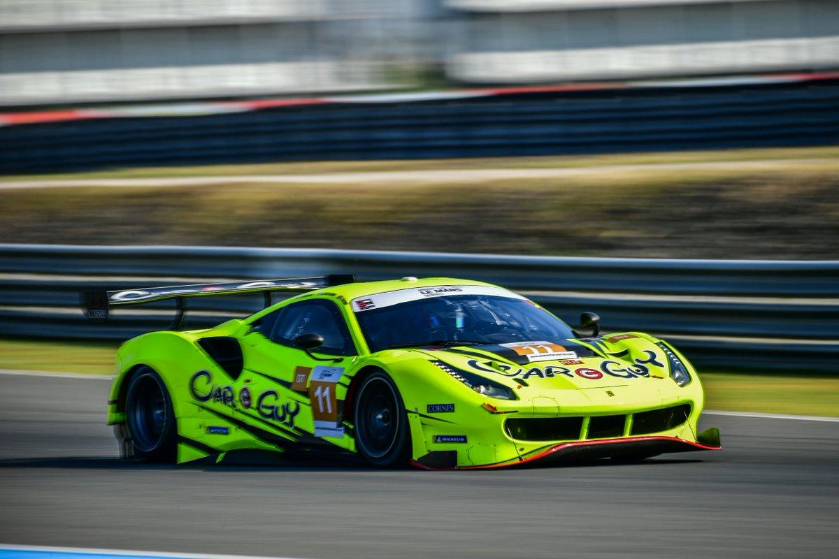 Ferrari Races's photo on Cota