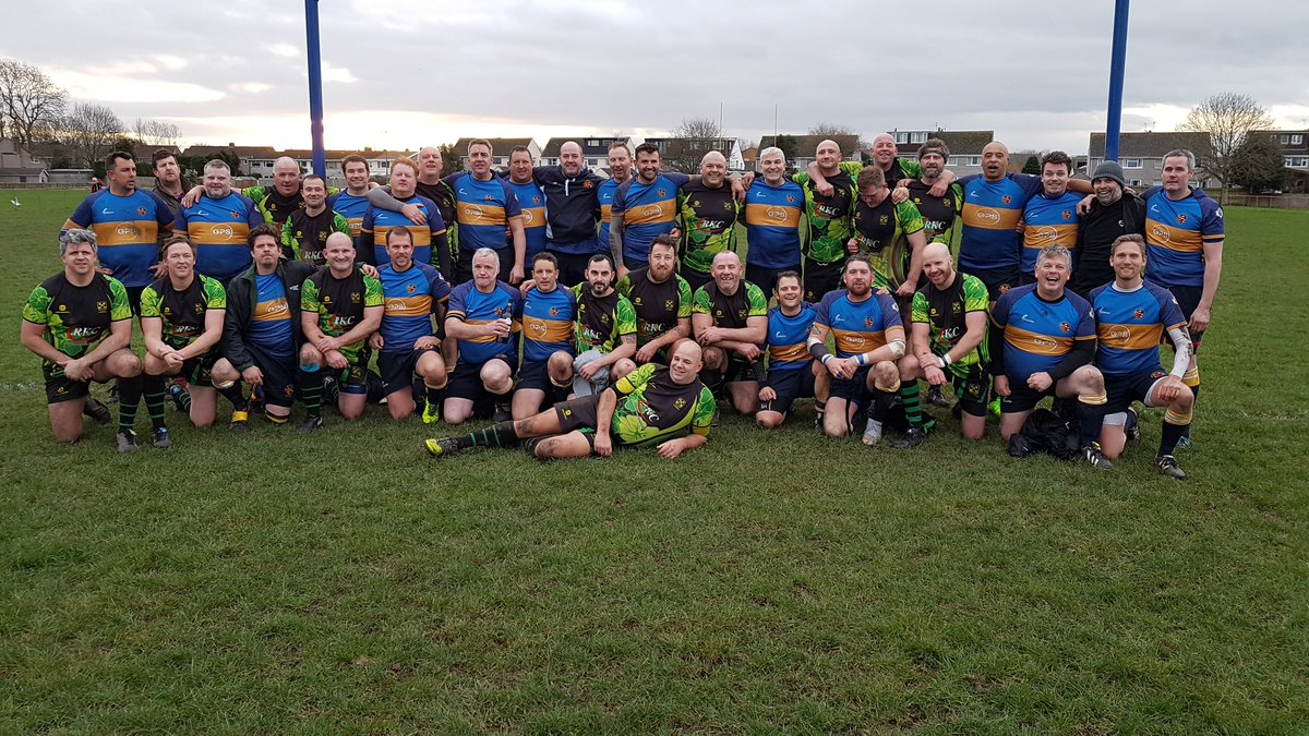 Official Old PensRFC's photo on Final Score
