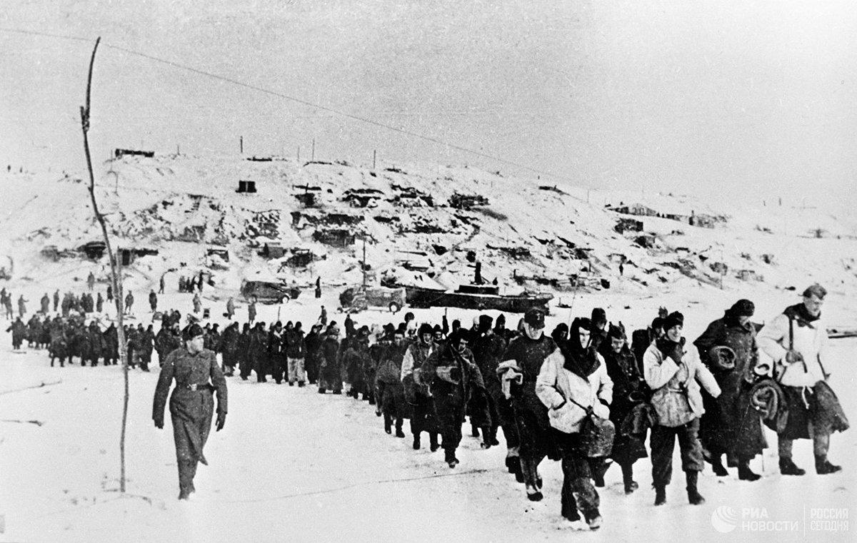 Венгерское правительство назвало сражавшихся против СССР союзников Гитлера