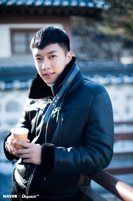 Happy Birthday, Lee Seung-gi!