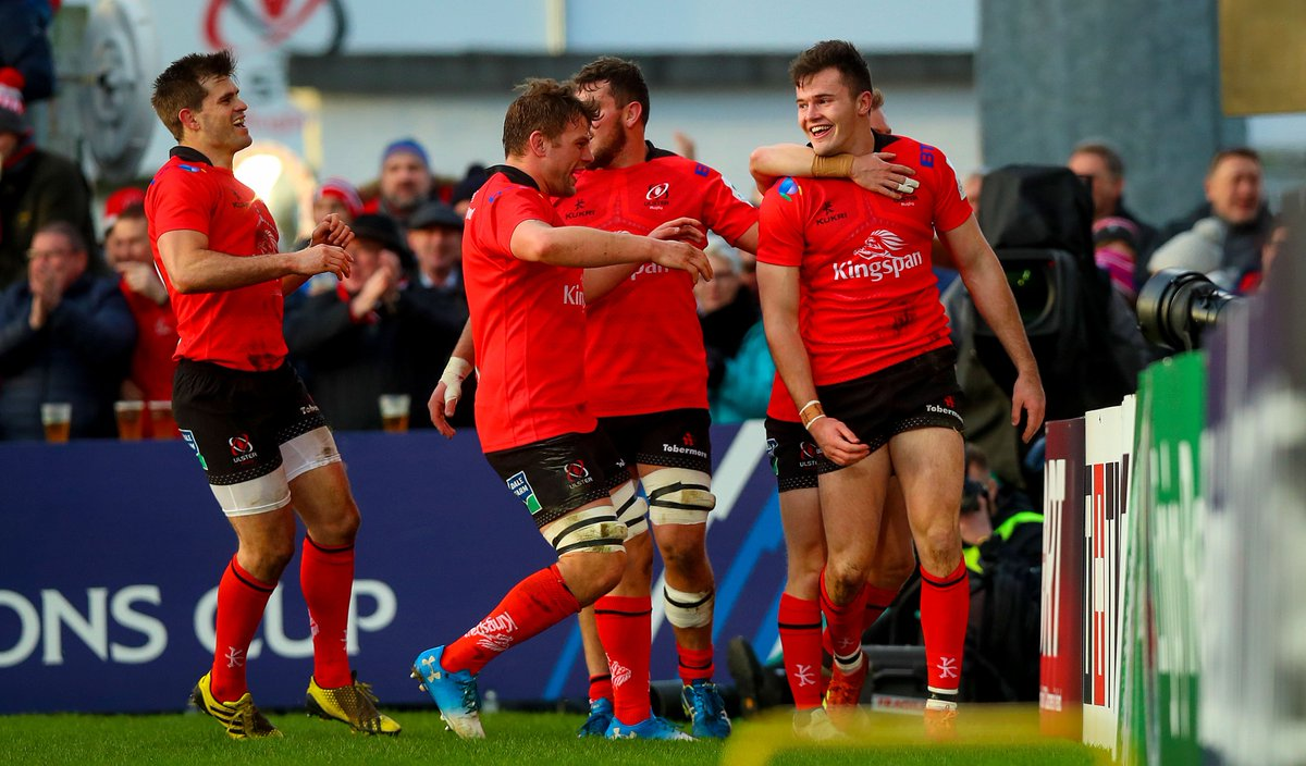 Heineken Champions Cup's photo on #ChampionsCup
