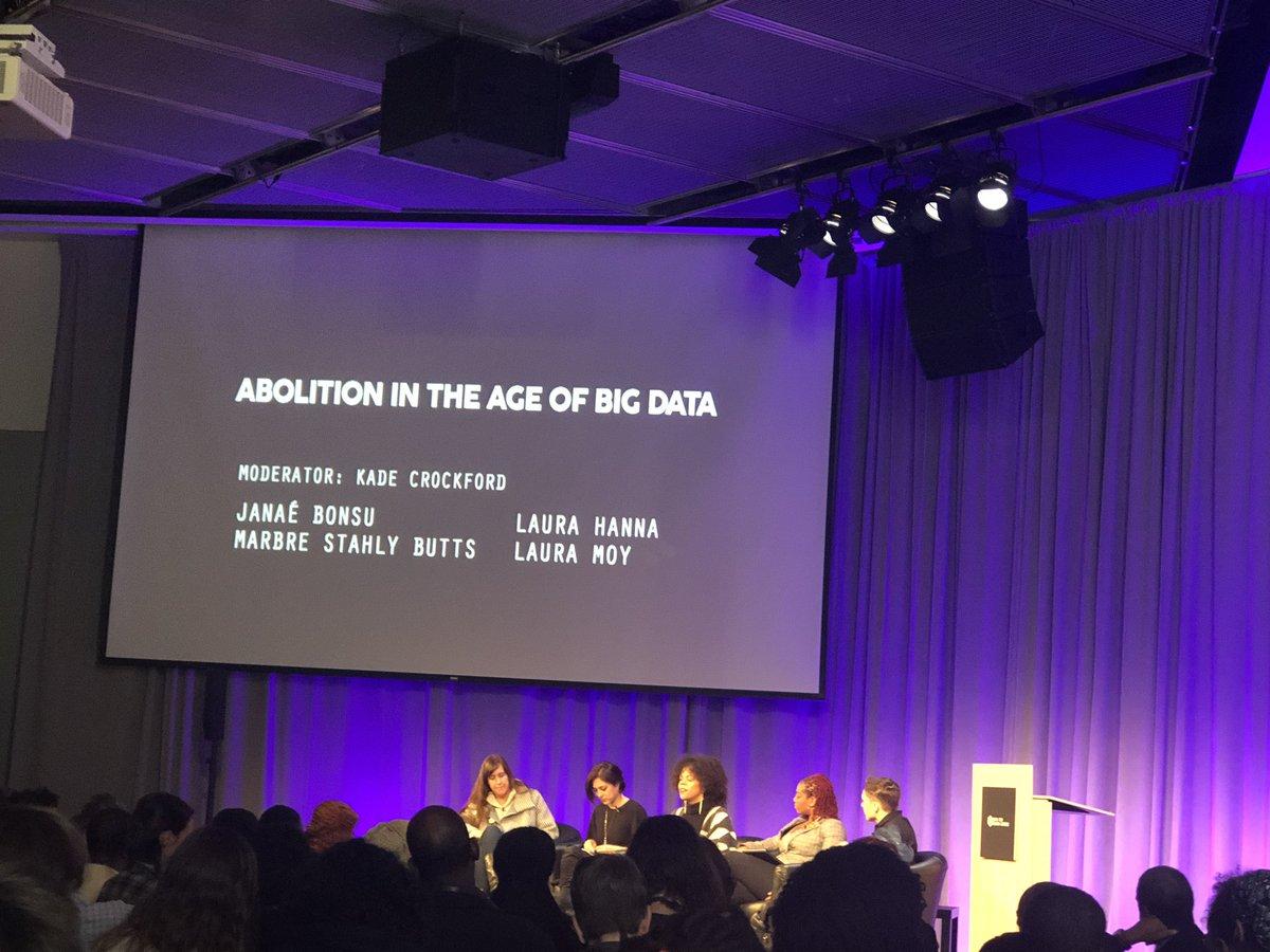 Thena Robinson Mock's photo on #Data4BlackLives