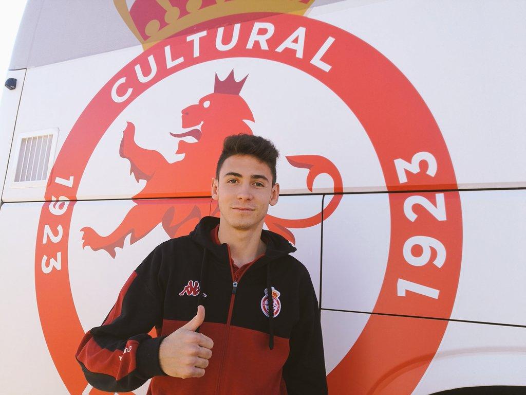 Cultural y Deportiva Leonesa's photo on viti